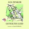 Hörbuch Cover: Geteiltes Leid (Download)