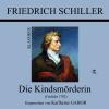 Hörbuch Cover: Die Kindsmörderin (Download)