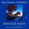 Hörbuch Cover: Das alte Haus (Download)