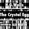 Hörbuch Cover: The Crystal Egg (Download)