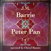 Hörbuch Cover: Peter Pan (2 of 2) (Download)