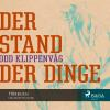 Hörbuch Cover: Der Stand der Dinge (Download)