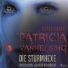Hörbuch Cover: Patricia Vanhelsing, 3: Die Sturmhexe (Ungekürzt) (Download)