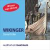 Hörbuch Cover: Wikinger (Ungekürzt) (Download)