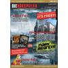 H�rbuch Cover: Die H�rspieler 05 - Heft Juni 2012