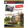 H�rbuch Cover: Die H�rspieler 07 - Heft Juni 2013