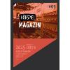 H�rbuch Cover: H�rspiel-Magazin 09 - Heft M�rz 2015